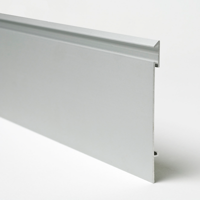 Concealed skirting 11PCA 100